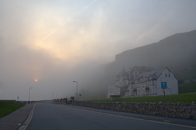 an image of Hotel on the West shore of Llandudno 2