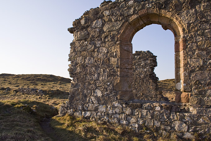 an image of Ruins